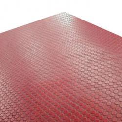 """Golv """"Dubbade Tile"""" - 3 mm tjock -. Olika färger"""