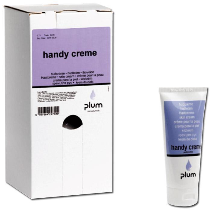 """Hautpflege """"Handy Creme"""" - für trockene, empfindliche Haut - """"B-SAFETY"""""""