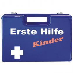 """Erste Hilfe Koffer """"PREMIUM"""" B-SAFETY - Kinder"""