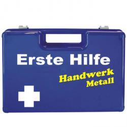 """Erste-Hilfe-Koffer """"PREMIUM"""" B-SAFETY - Handwerk/Metall"""
