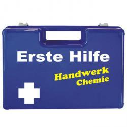 """Erste Hilfe Koffer """"PREMIUM"""" B-SAFETY - Handwerk/Chemie"""