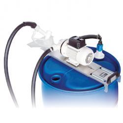 AdBlue DRUM - bränslepåfyllning set - med självmembranpump