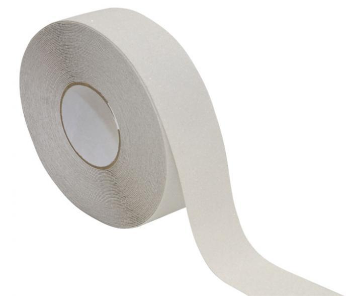 Antirutschband - Breite 50 mm - selbstklebend
