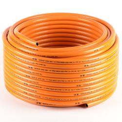 Propan-butangasslang - DIN 4815 DVGW - Inner Ø 4 till 9 mm - Utvändig diameter 11 till 16,3 mm - Pris per meter