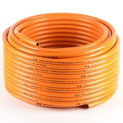 Propan-Butan-Gasschlauch - DIN 4815 DVGW - Innen-Ø 4 bis 9 mm - Außen-Ø 11 bis 16,3 mm - Preis per Meter