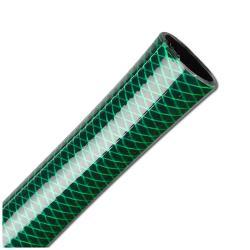 PVC Wasserschlauch Bauschlauch bis 30bar Innen-Ø 12 - 25mm - gewebeverstärkt - Rolle 25/50 m