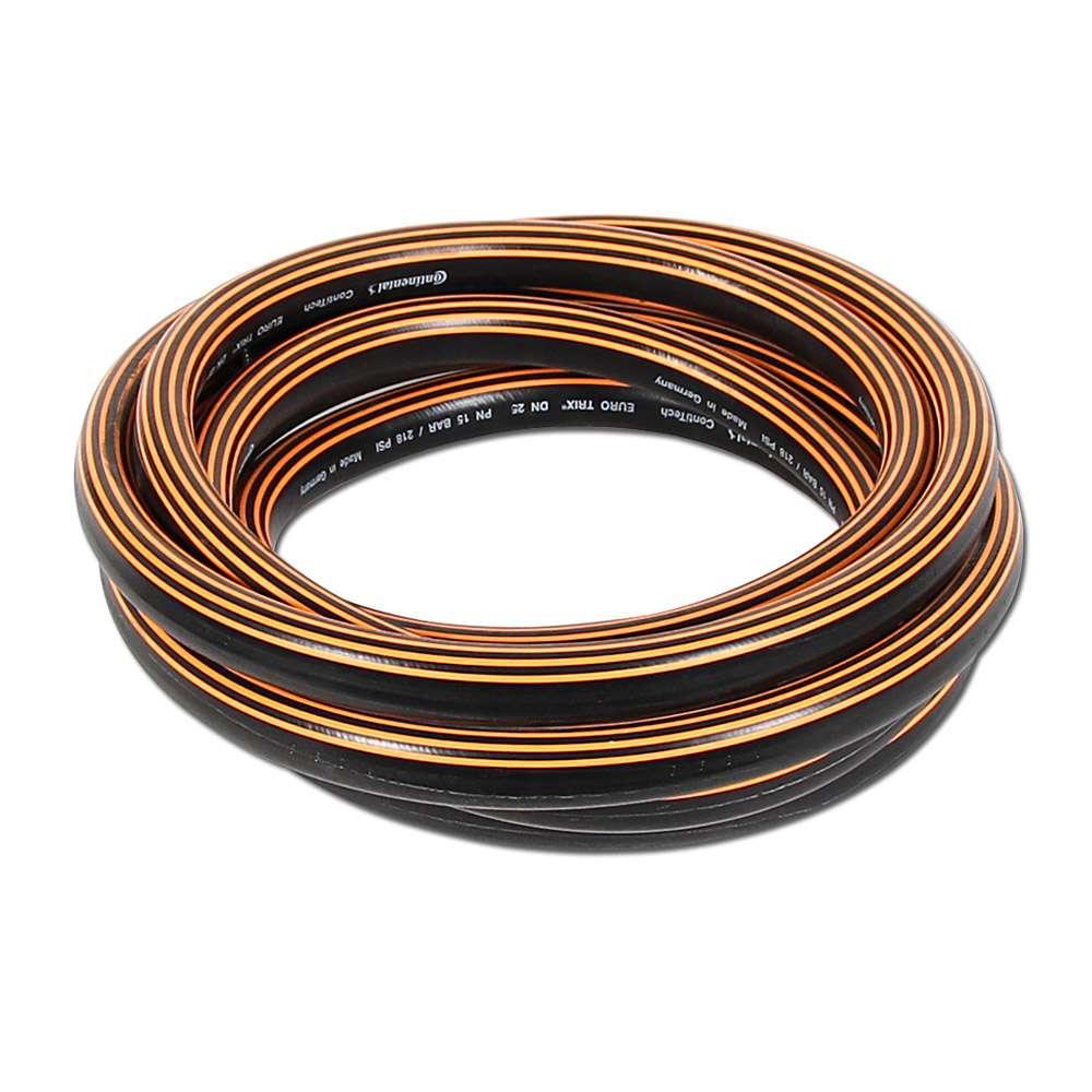 Wasserschlauch EURO TRIX® - Innen-Ø - 13 mm bis 25 mm - WS 3,5 bis 4,5 mm - Preis per Meter und Rolle