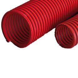 Sug-/tryckslang - PVC - inner-Ø 32-65 mm - livsmedelsgodkänd