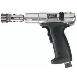 Gewindeschneidmaschine - Druckluft - Ingersoll Rand - mit Pistolengriff