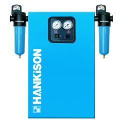 Druckluft Adsorptionstrockner HANKISON - Serie DKC - 10 bar - von 9-45 m³/h