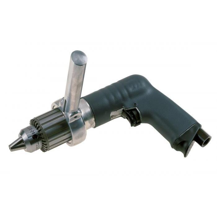 Borrmaskin - serie 5-7 - pistolgrepp - avtryckare - Ingersoll Rand