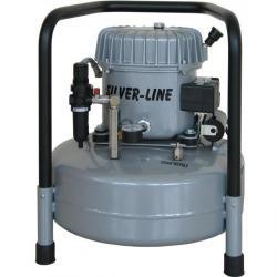 """Kompressor """"JUN-AIR"""" typ 6-15 - 32 l/min - 230 V"""