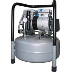 Kolbenkompressor - OF-S90-25 - Ansaugleistung 91 l/min. - Silver Line