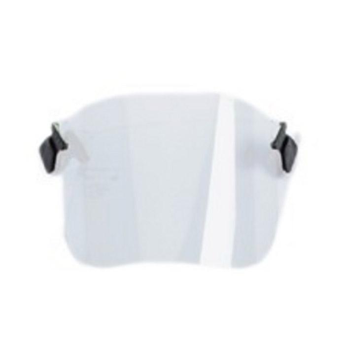 Visier - Plexiglas - Dolmar - mit Gehörschutz