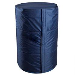 Insulating jacket - for 200L drums