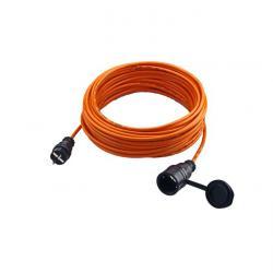 Schutzkontaktverlängerung - 250V 10-16A - PUR-Kabel 10-50m