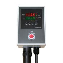 PID-Temperaturregler - mobil - Wand- oder Tischgerät