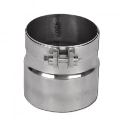 "Hylsa ""MNK"" - anslutningsarmatur - rostfritt stål"