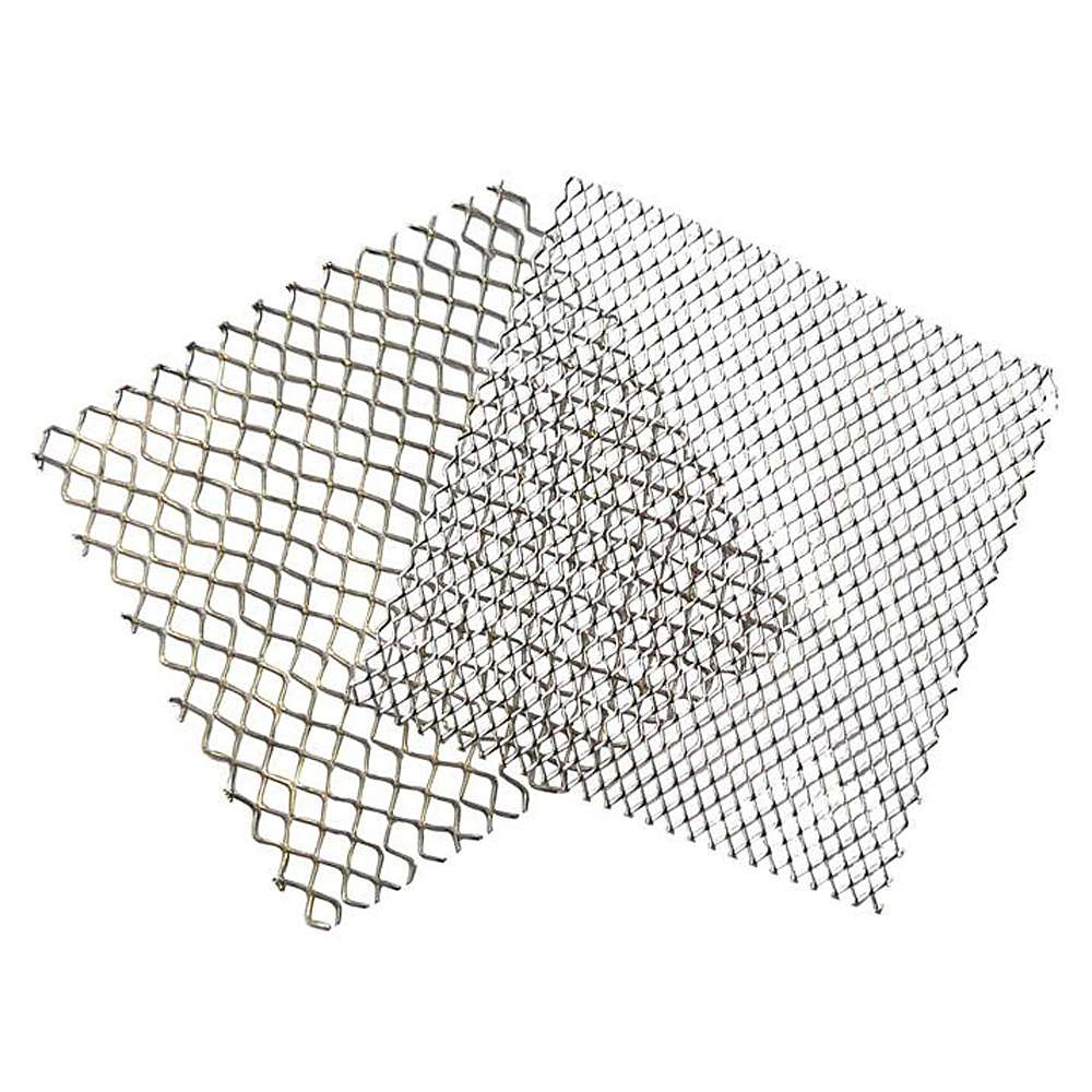 Formetal-Varius - medellång fast struktur - 0,5 eller 0,8 mm