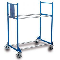 """Tyre trolley """"SW646003"""" - load 300 kg"""