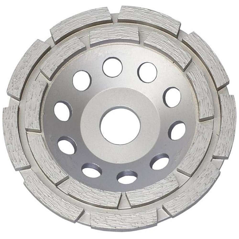 Turbo Diamantscheibe - 125 mm - zweireihig CF33