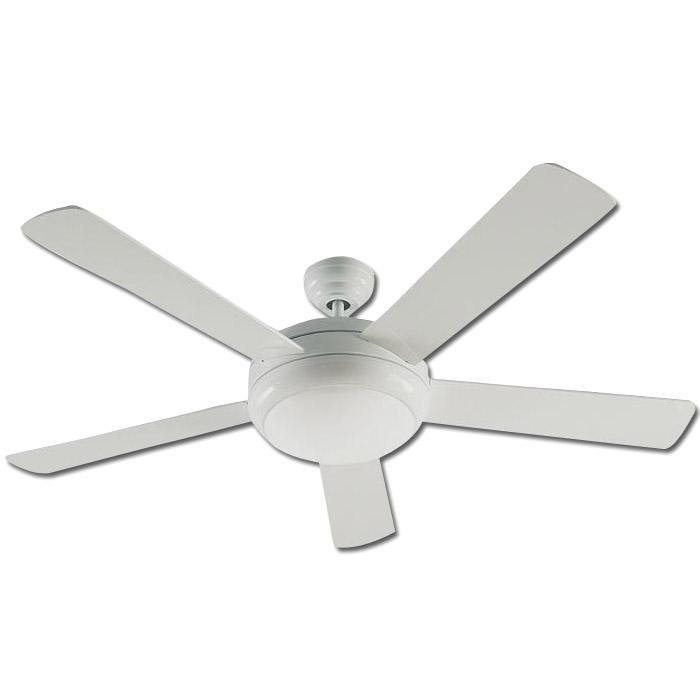 """Ventilateur de plafond """"Casafan Titanium"""" - 195 trs / min. - Ø 132 cm"""