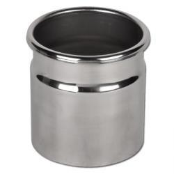 Schnellkupplung WK20S für Metallsaugschläuche - Edelstahl - DN 100 bis 300 - bis +600 °C
