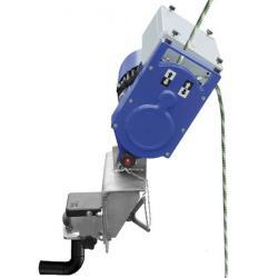 Adapter - für Anhängerkupplung AHK - SDW 120/ SDW 120 Vario