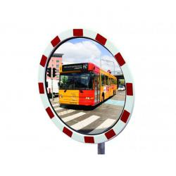 Verkehrsspiegel - Acryl - rund - 60 cm