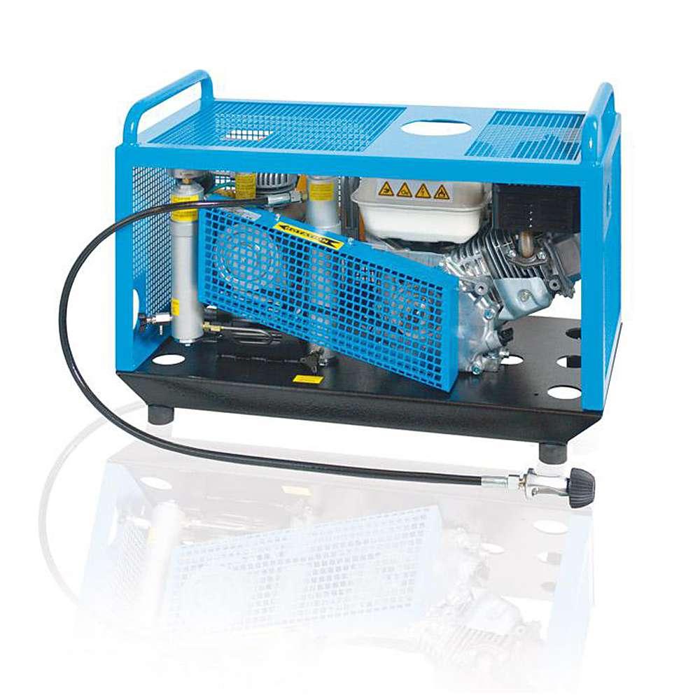 Respiro Compressore d aria 100/L//min 300/Bar e del motore 400/Volt