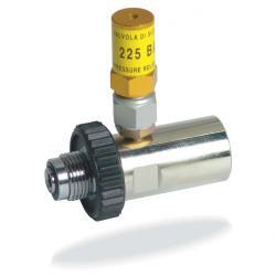 Sicherheits-Fülladapter - 200 Bar