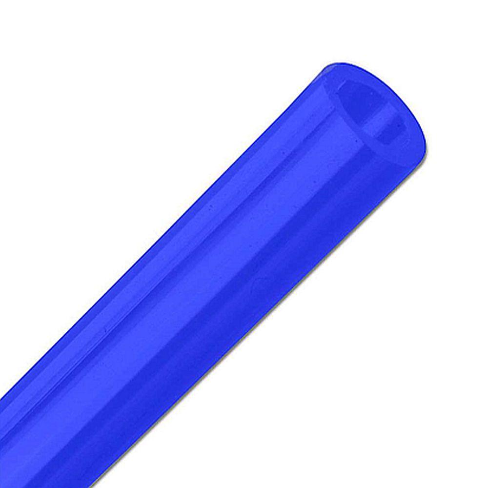 Polyurethan-Schlauch - blau - Innen-Ø 2 bis 11 mm - Außen-Ø 3 bis 16 mm - 10 bis 16 bar - Preis per Rolle und Meter