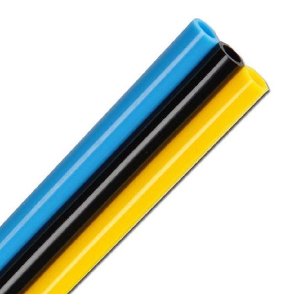 Polyurethan-Mehrfachschlauch - Trio - Innen-Ø 3 bis 6 mm - 10 bis 14 bar - Preis per Rolle