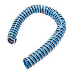 Polyurethane multiple-spiral hose - Trio (3-fold) - working length 2.5 / 5 m