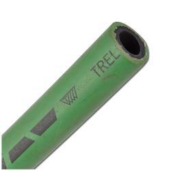 Niskie ciśnienie natrysku wąż - NBR dusza - 20bar - Zielony - Meterware