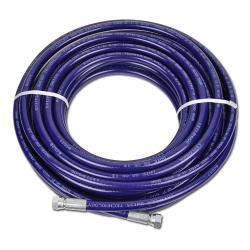 """Tubo alta pressione per verniciatura - DN10 - 530 bar - su entrambi i lati dado per raccordi 3/8""""NPSM per apparecchi a spruzzo WIWA e Graco"""