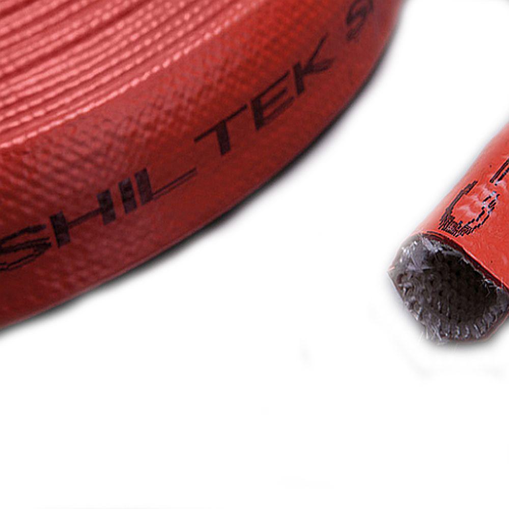 Kabelskyddsslang - heliprotection -shiltek ytterhölje
