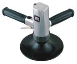 Schmirgelmaschine 5000 1/min - 0,6 kW Profigerät - vertikal