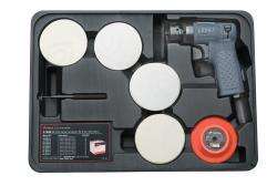 "Profi - Schmirgelmaschine ""Ingersoll-Rand 3128K"" 15.000 U/min 76 mm Teller"