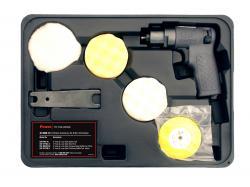"Profi - Schmirgelmaschine ""Ingersoll-Rand 3129K"" 6.000 U/min 76 mm Teller"