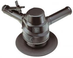 Industrie Druckluft Vertikalschmirgelmaschine, für 180 mm bis 230 mm Schleifsche
