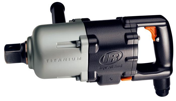 """Mutterdragare - 1 1/2"""" - 6779 Nm - industri - Ingersoll Rand"""
