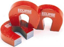 Pocket magnet - U-shape - Adhesive force 24 N