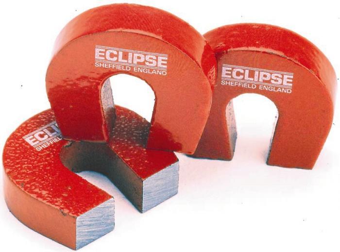 Taschen-Magnet - U-Form - Haftkraft 24 N