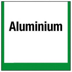 """Environmental Shield for collecting aluminum """""""