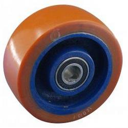 "Truck wheel - ""Linde"" - 0039903519 - Wheel diameter 100 mm"