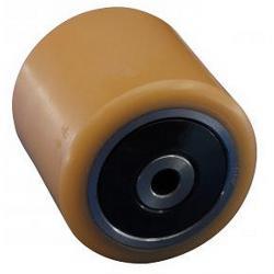 """Stapler Lastrolle - """"Linde"""" - 0039933603 - Ø 85 mm x 80 mm"""