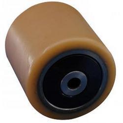 """Stapler Lastrolle - """"Linde"""" - 0039903513 - Ø 85 mm x 85 mm"""