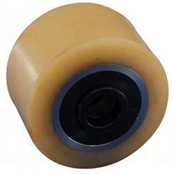 """Stapler Lastrolle - """"Linde"""" - 0009903528 - Ø 85 mm x 55 mm"""
