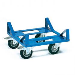 Ball Roller - with bracket construction - carrying capacity 400 kg